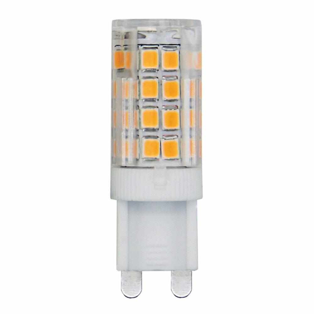 led stiftsockellampe leuchtmittel lightme g9 3 watt warmwei led leuchtmittel. Black Bedroom Furniture Sets. Home Design Ideas