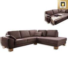 Ecksofa braun  Ecksofas bei ROLLER kaufen - Sofa L-Form & Sofa U-Form günstig online
