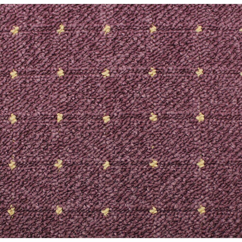 teppichboden aachen lila 5 meter breit teppichboden. Black Bedroom Furniture Sets. Home Design Ideas