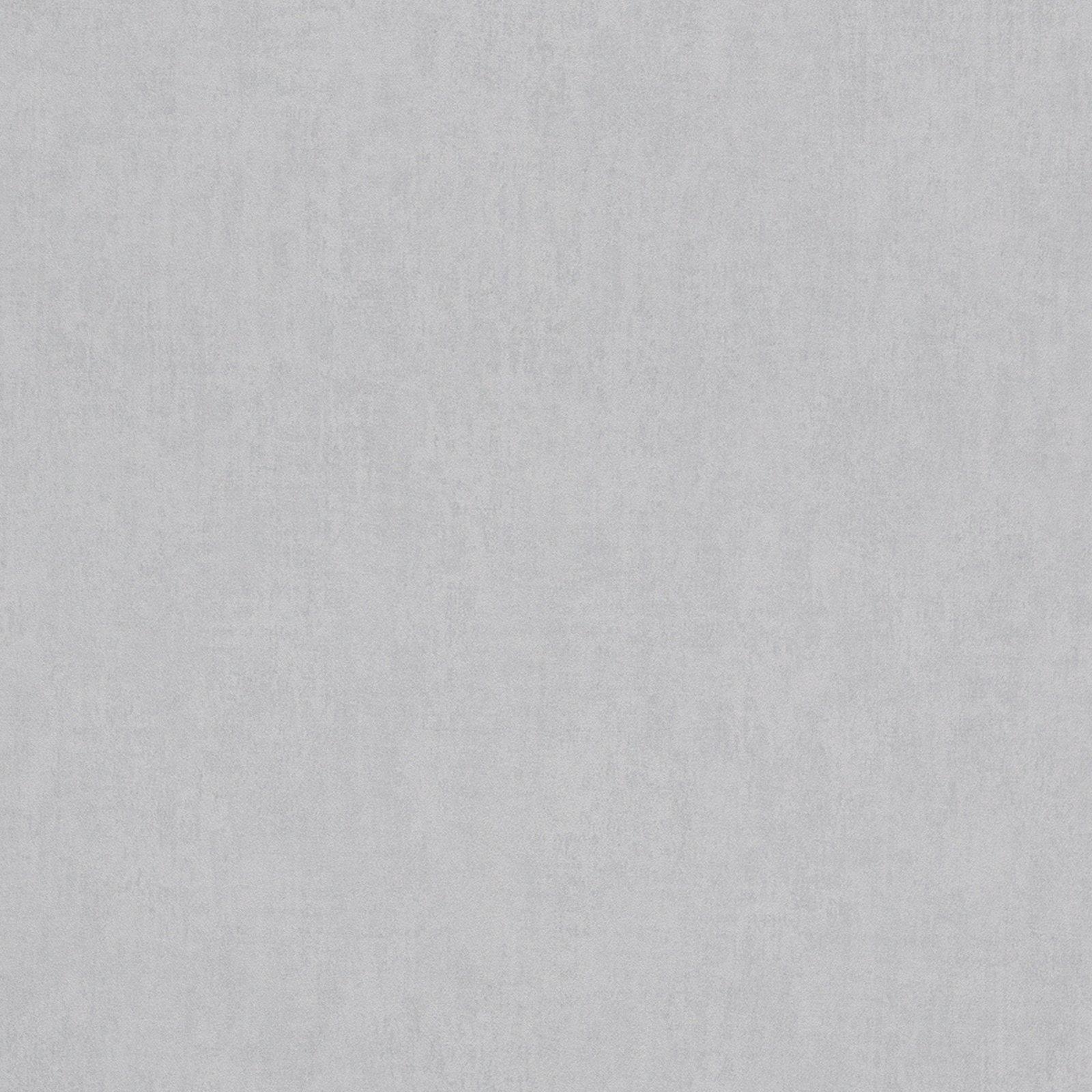 Papiertapete - grau - uni - 10 Meter