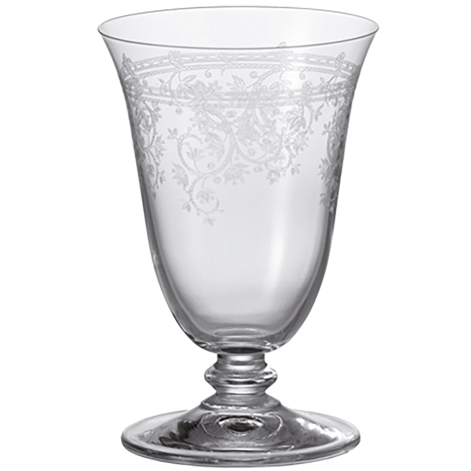 Wassergläser 6er set wassergläser avalon 260 ml gläser haushalts