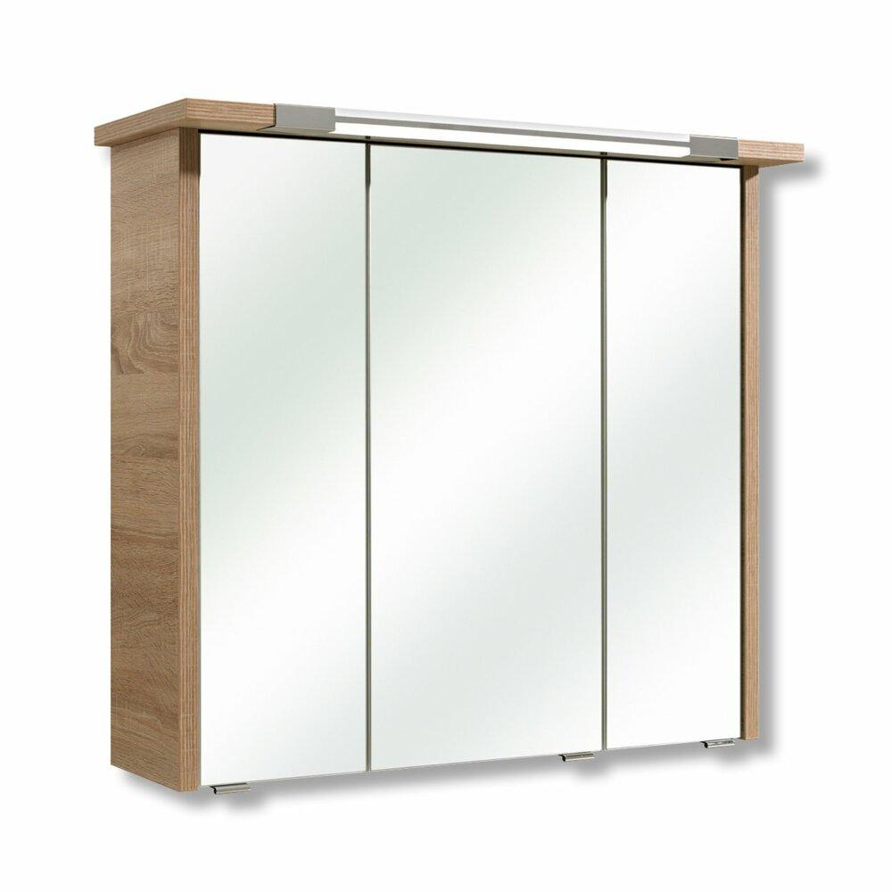 spiegelschrank lagos spiegelschr nke badm bel badezimmer wohnbereiche m belhaus roller. Black Bedroom Furniture Sets. Home Design Ideas