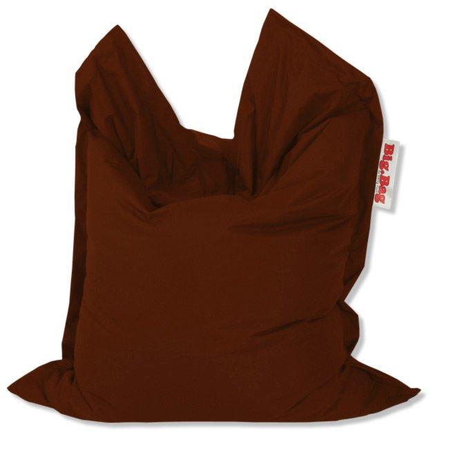 SITTING POINT - Sitzsack BRAVA BIG - braun | Sitzsäcke | Möbel ...