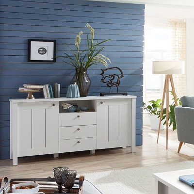kommoden sideboards highboards jetzt bei roller kaufen. Black Bedroom Furniture Sets. Home Design Ideas