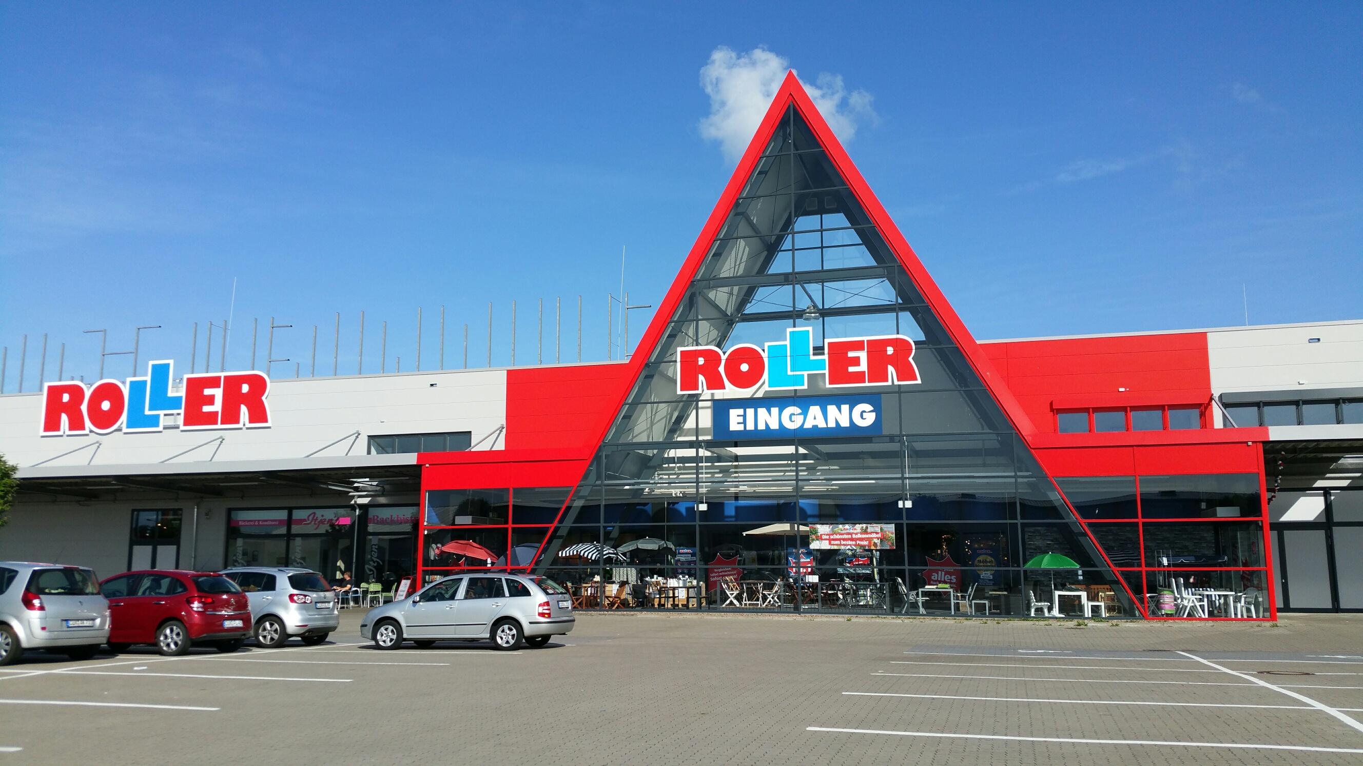 Roller Möbel Cuxhaven Roller Möbelhaus