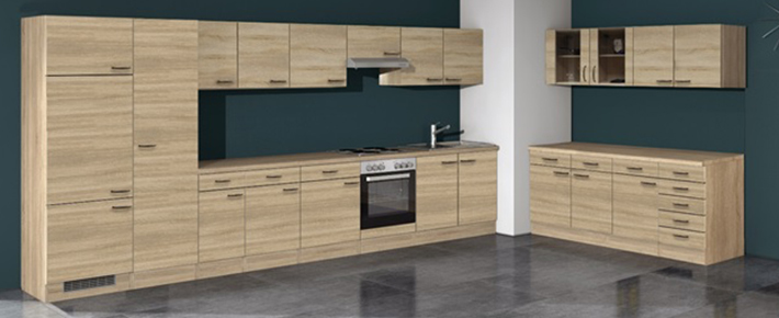 k che oslo schrankserien k chenschr nke m bel roller m belhaus. Black Bedroom Furniture Sets. Home Design Ideas