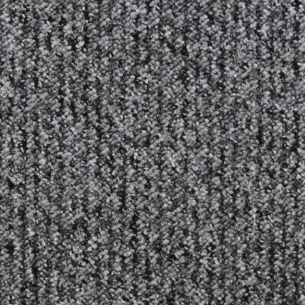 teppichboden montana anthrazit 4 meter breit teppichboden bodenbel ge renovieren. Black Bedroom Furniture Sets. Home Design Ideas
