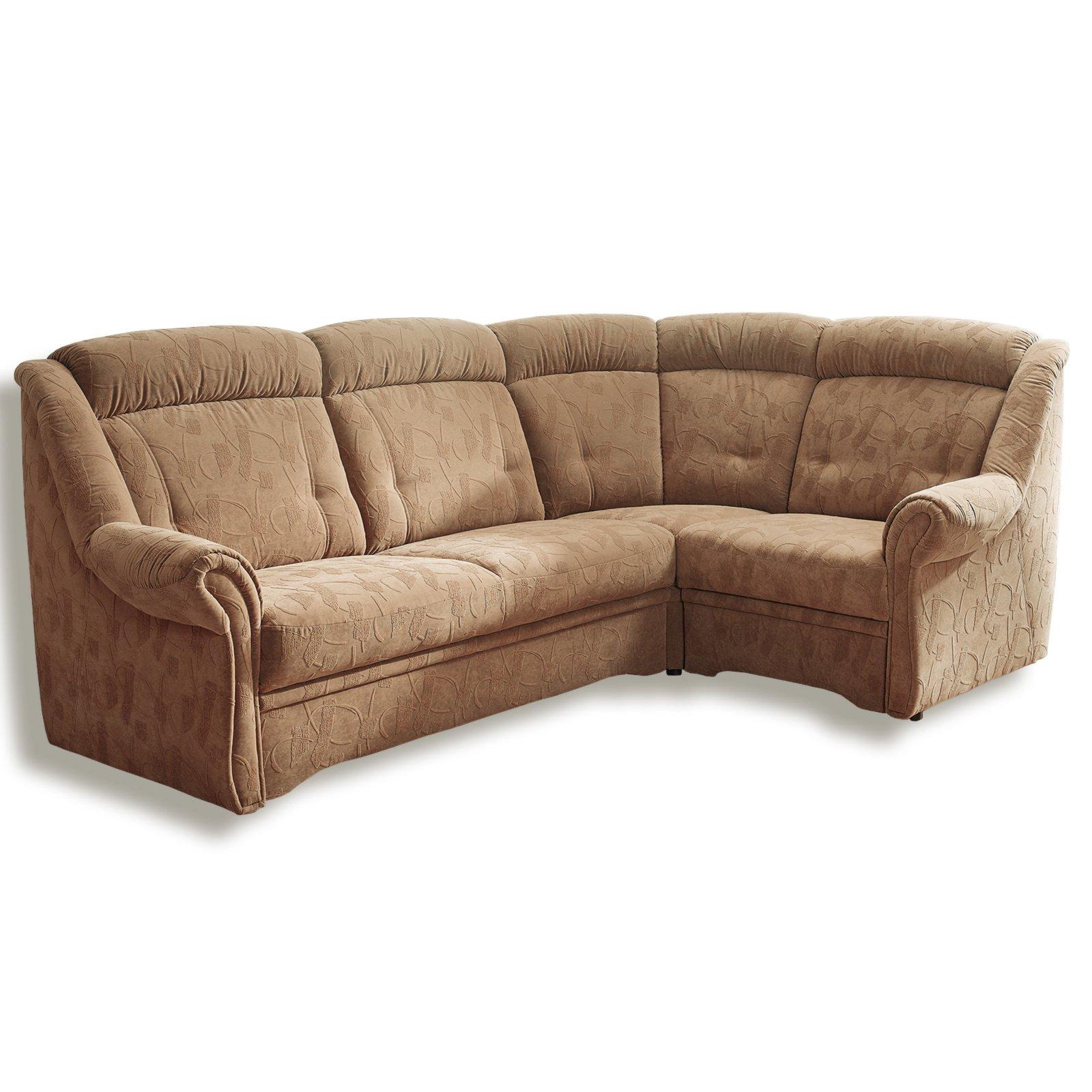 Ecksofa toffee federkern ecksofas l form sofas for Ecksofa 3 00 m