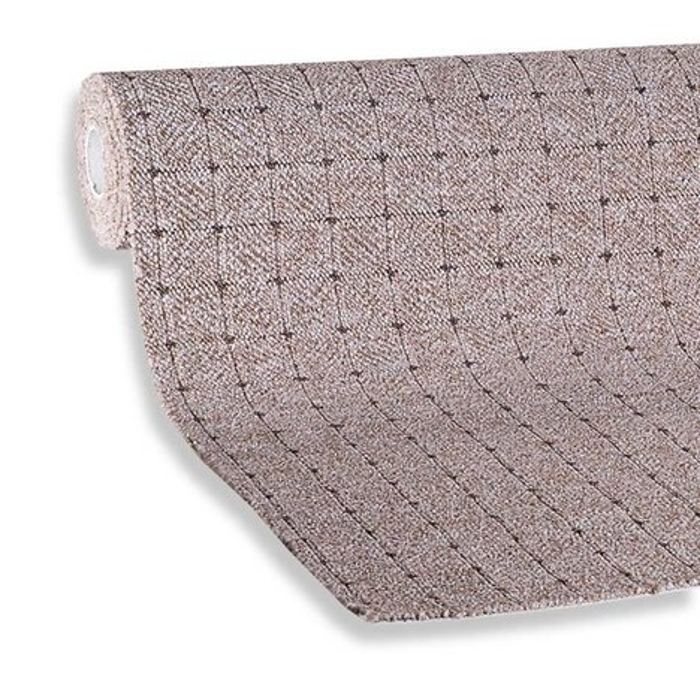 teppichboden aachen beige 5 meter breit teppichboden bodenbel ge baumarkt roller. Black Bedroom Furniture Sets. Home Design Ideas