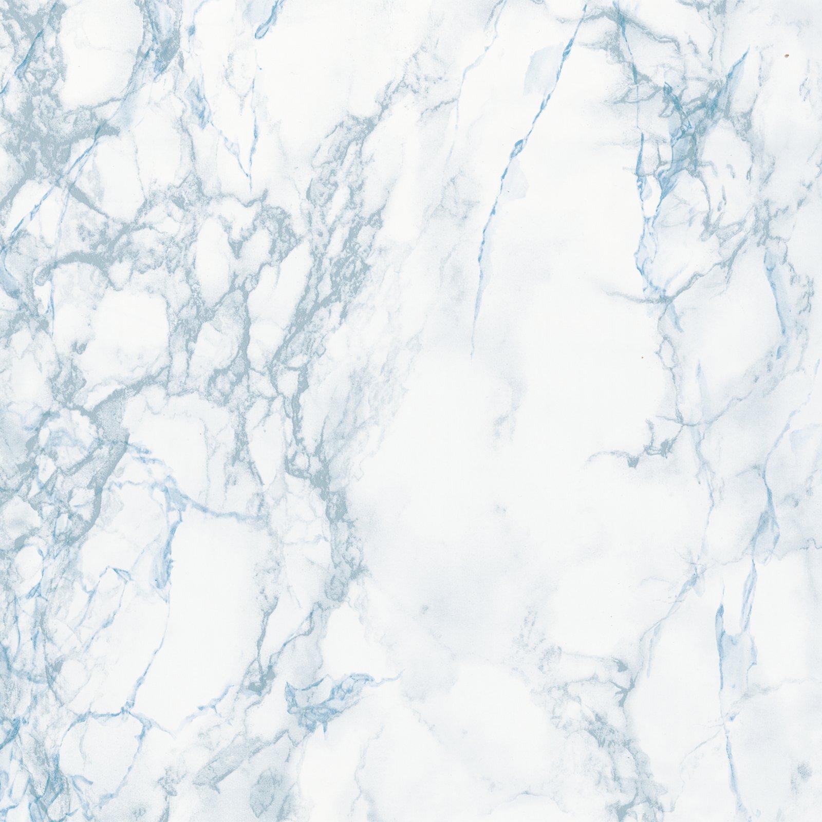 d-c fix Klebefolie - Cortes Blau - Marmor - 67,5x200 cm