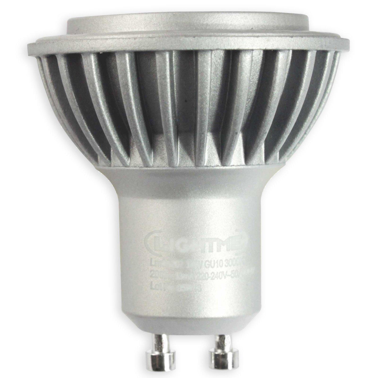 led reflektor lightme gu10 5 watt warmwei led. Black Bedroom Furniture Sets. Home Design Ideas