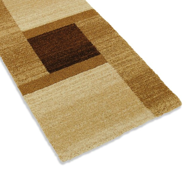Teppich WIEN  creme  160×230 cm  Gemusterte Teppiche