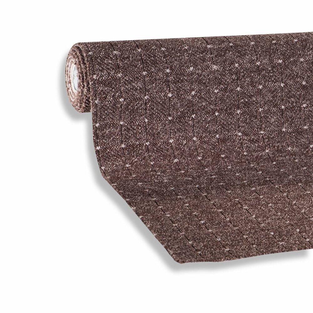 teppichboden aachen hellbraun 5 meter breit teppichboden bodenbel ge baumarkt roller. Black Bedroom Furniture Sets. Home Design Ideas