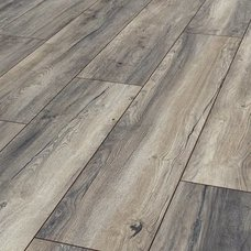 Laminat SURPRISE PLUS - Harbour Oak grau - V4 - 8 mm