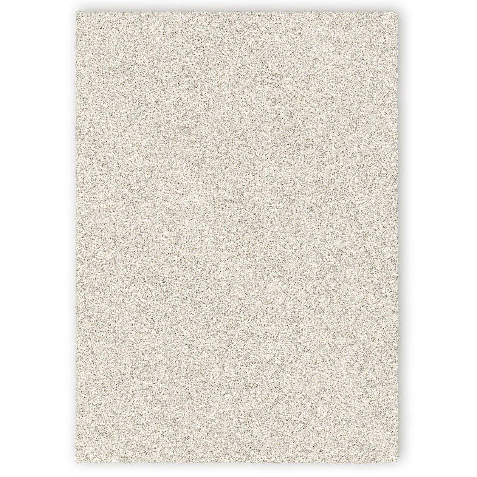 teppich desire beige 120x170 cm einfarbige teppiche. Black Bedroom Furniture Sets. Home Design Ideas