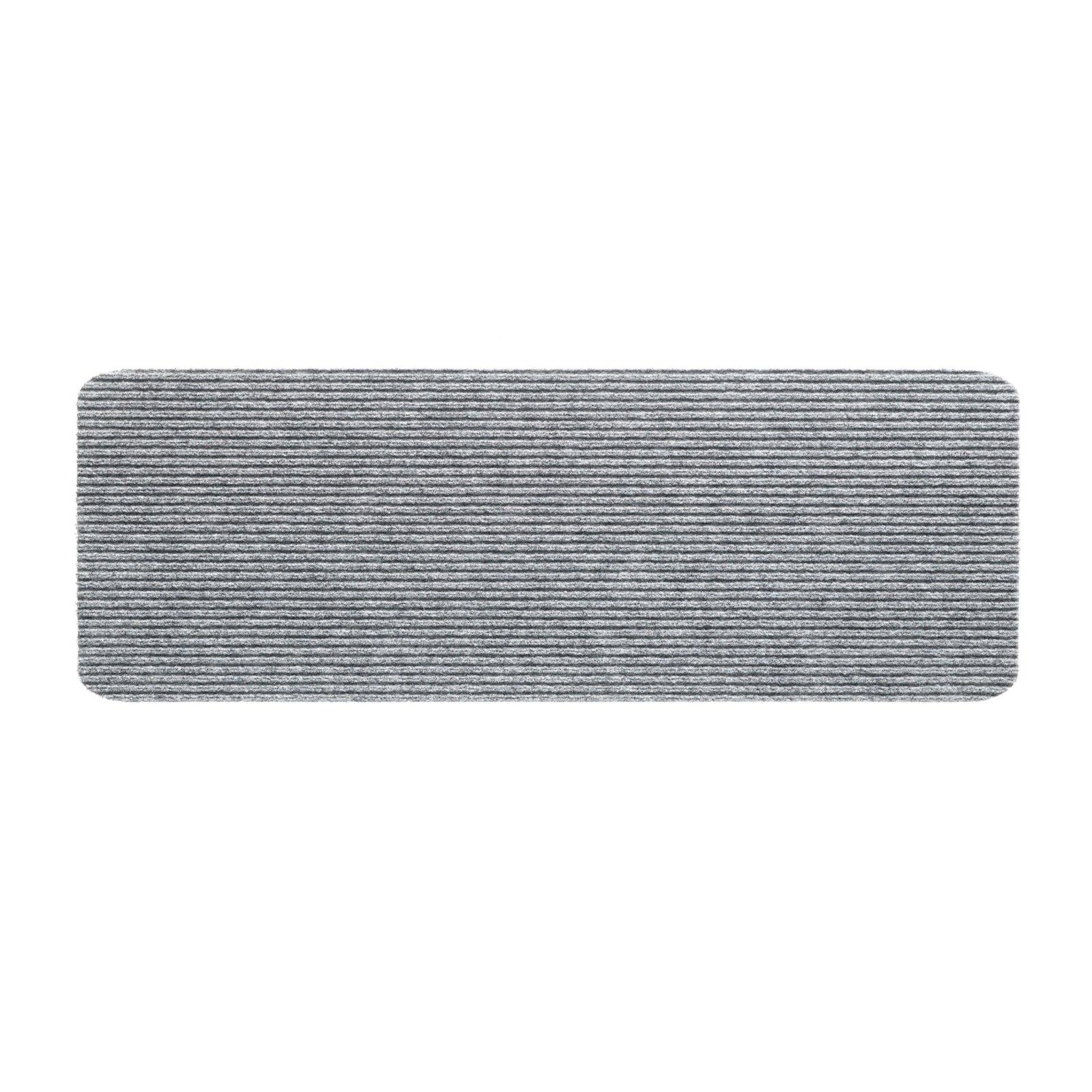 Fußmatte RENOX - hellgrau - 60x25 cm