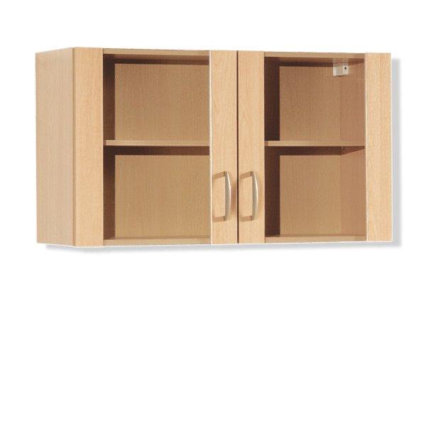 glas h ngeschrank klassik h ngeschr nke einzelschr nke. Black Bedroom Furniture Sets. Home Design Ideas