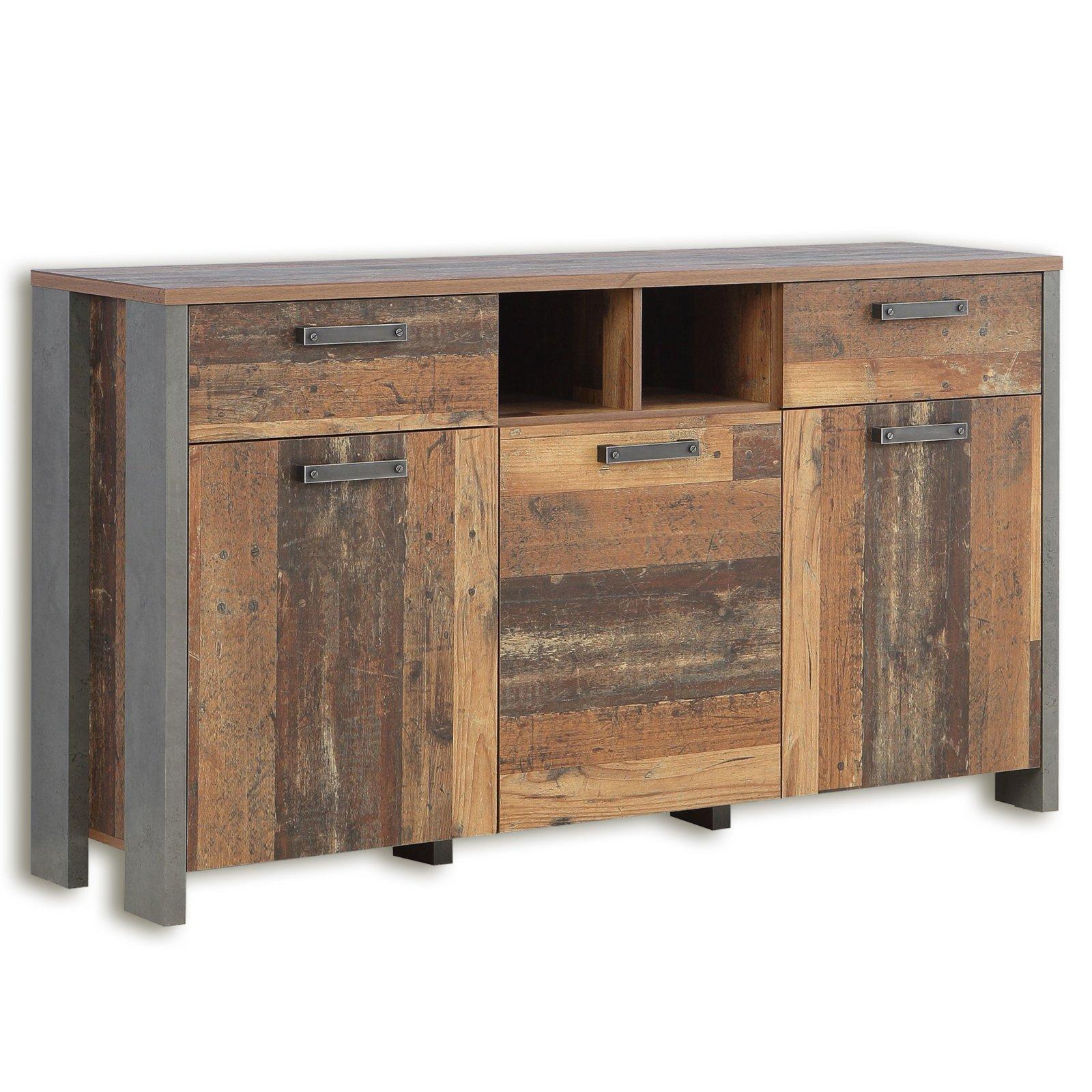 Vintage Möbel Kommode 2021