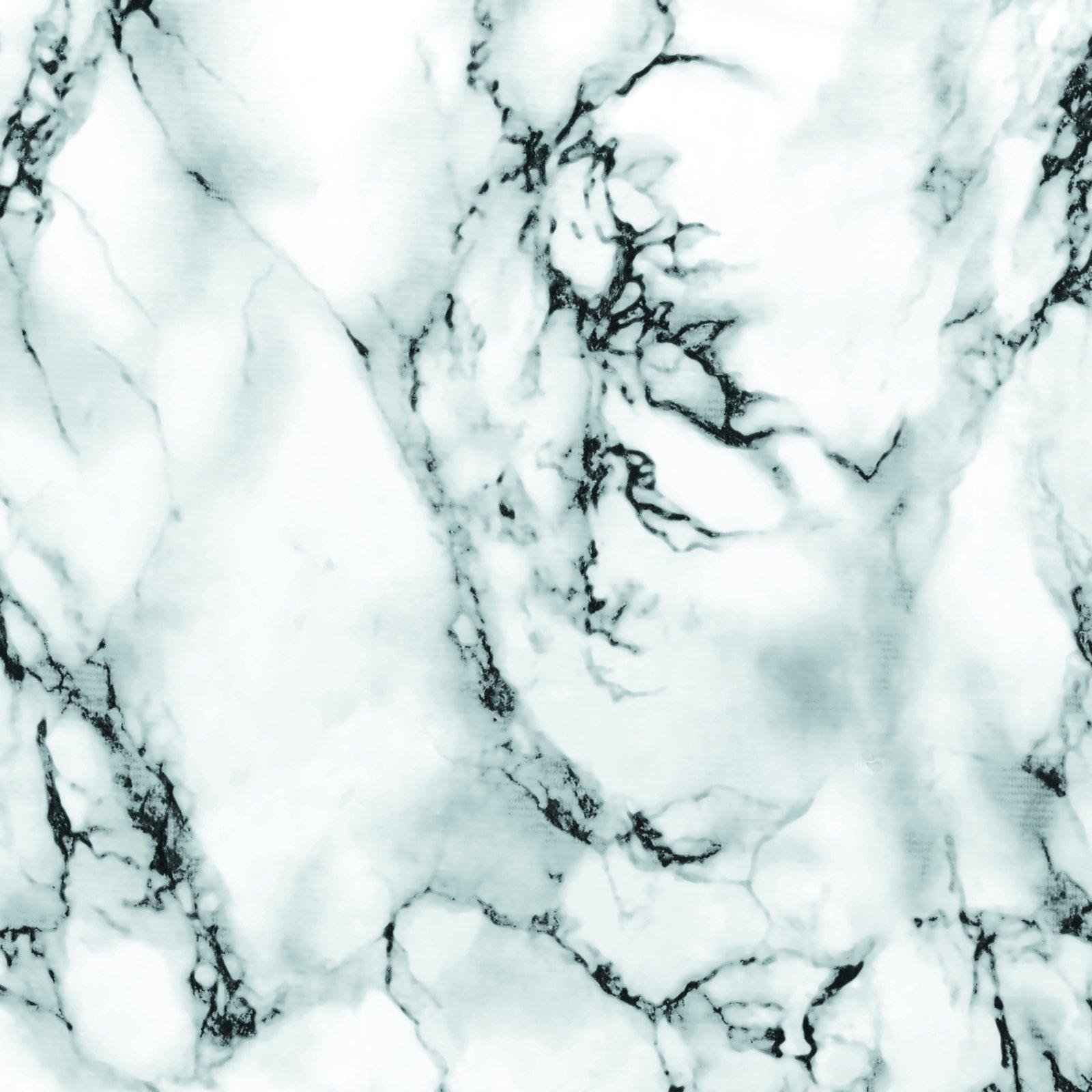 d-c fix Klebefolie - weiß - Marmor - 67,5x200cm