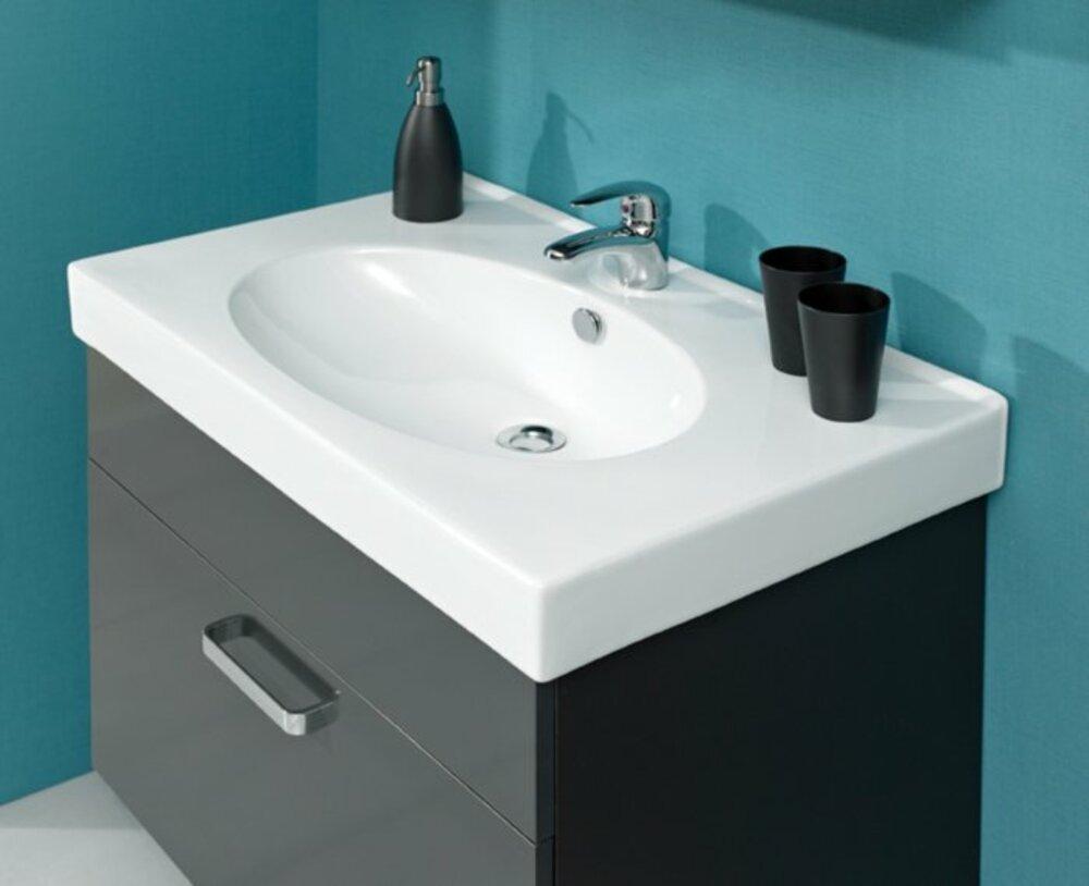 Waschtischl sung mainz sets waschbecken waschtische sanit r badezimmer wohnbereiche - Roller badezimmer ...