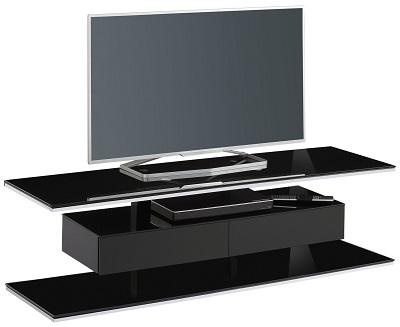 Im Gegensatz Zum Lowboard Bieten TV Racks Keinen Zusatzlichen Stauraum In Form Von Schubladen Sind Meist Schmal Und Vertikal Gebaut Offen Gestaltet
