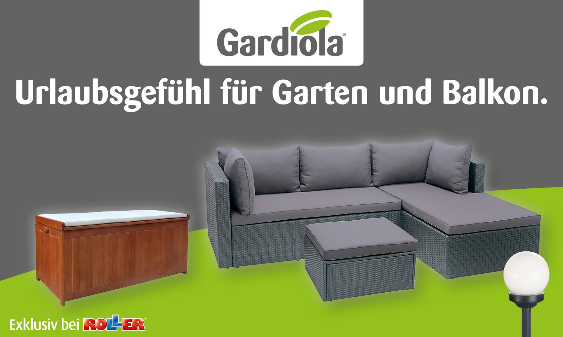 Gardiola Marken Roller Mobelhaus