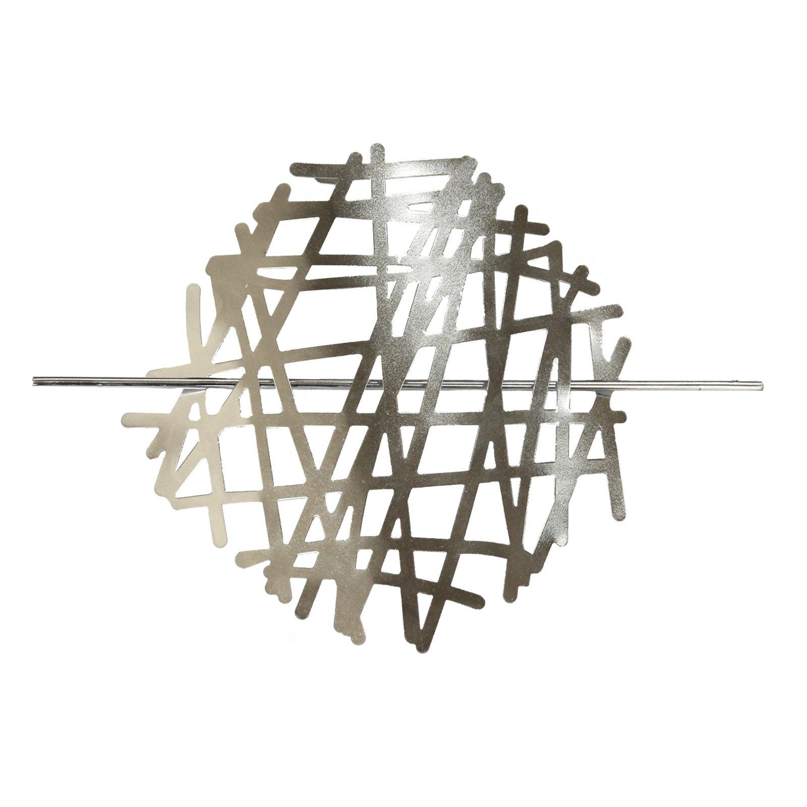 raffhalter roesti silber metall gardinenstangen gardinen zubeh r gardinen vorh nge
