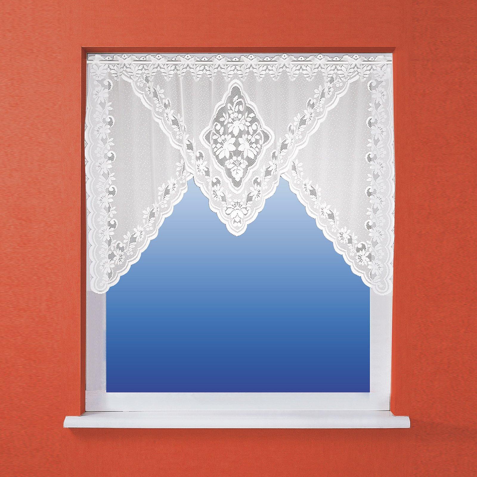 Gardine - Bogen Panneaux - 140x50 cm