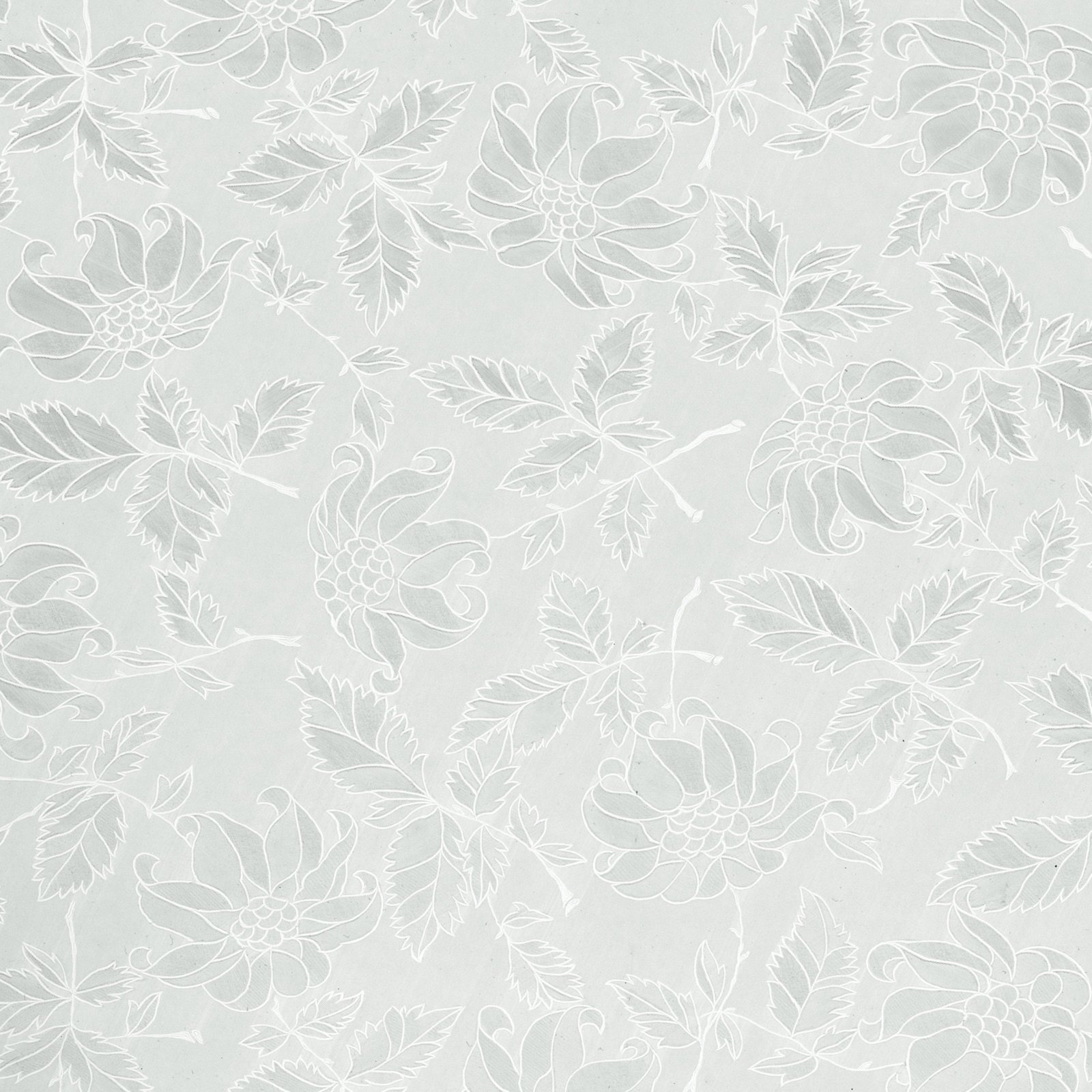 D c fix glasfolie damast blumen design 45x200m cm for Glas klebefolie