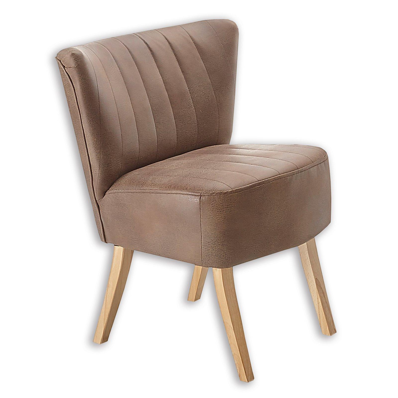 sessel marcel vintage tobago massivholz speisezimmer. Black Bedroom Furniture Sets. Home Design Ideas