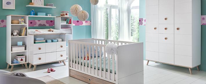 baby- und kinderzimmer billund | kinder- & jugendzimmer-programme ... - Kinderzimmer Baby