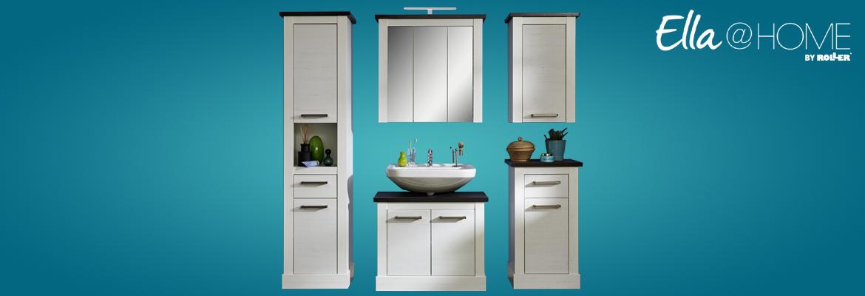 Badprogramm MONTREAL   Badprogramme   Badezimmer   Wohnbereiche ...