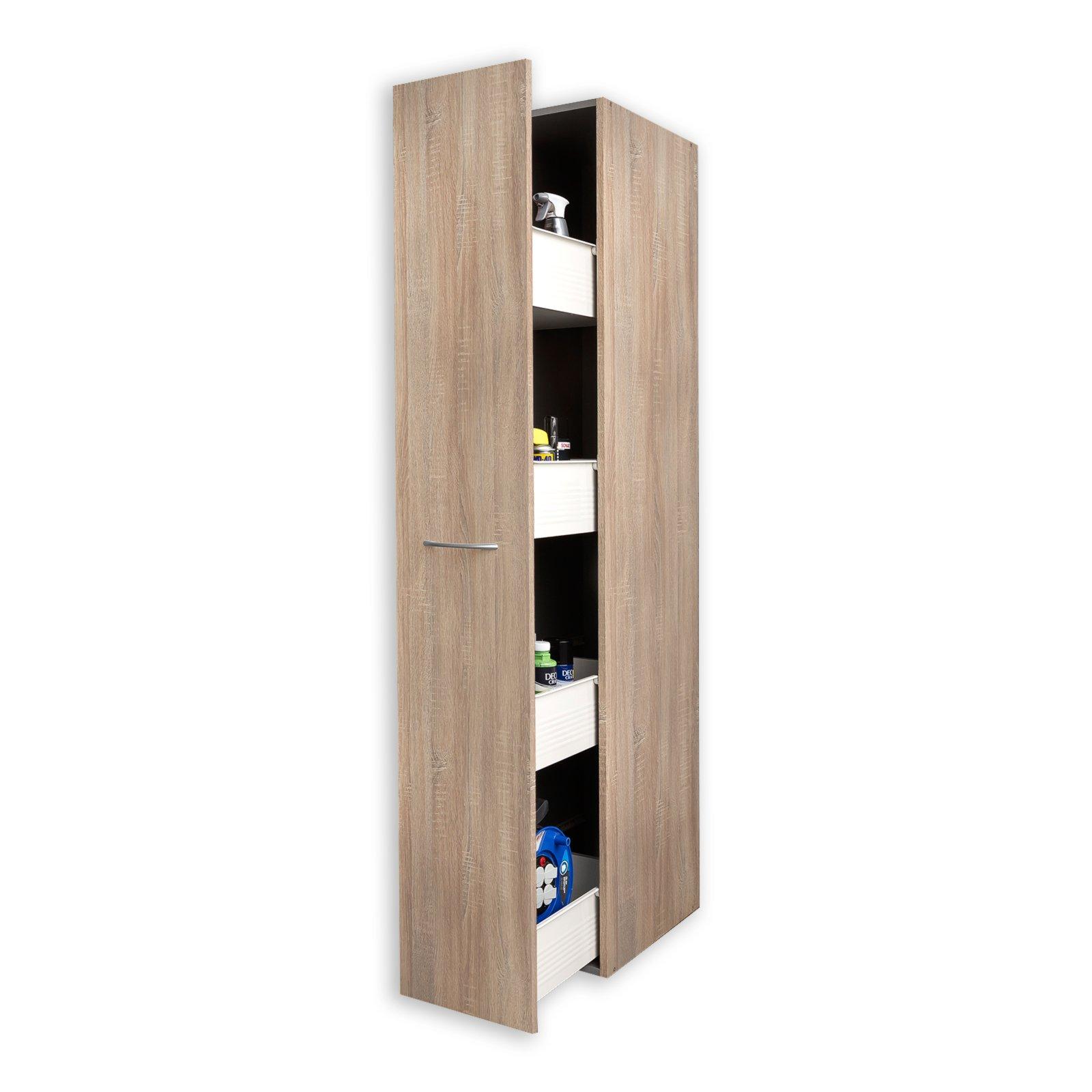 apothekerschrank multiraumkonzept eiche s gerau. Black Bedroom Furniture Sets. Home Design Ideas