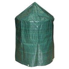 Schon Schutzhülle   Grün   Für Kugelgrill   Rund   83 Cm Hoch