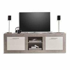 Tv lowboard holz erle  TV-Lowboards & TV-Bänke günstig » Jetzt im ROLLER Online-Shop