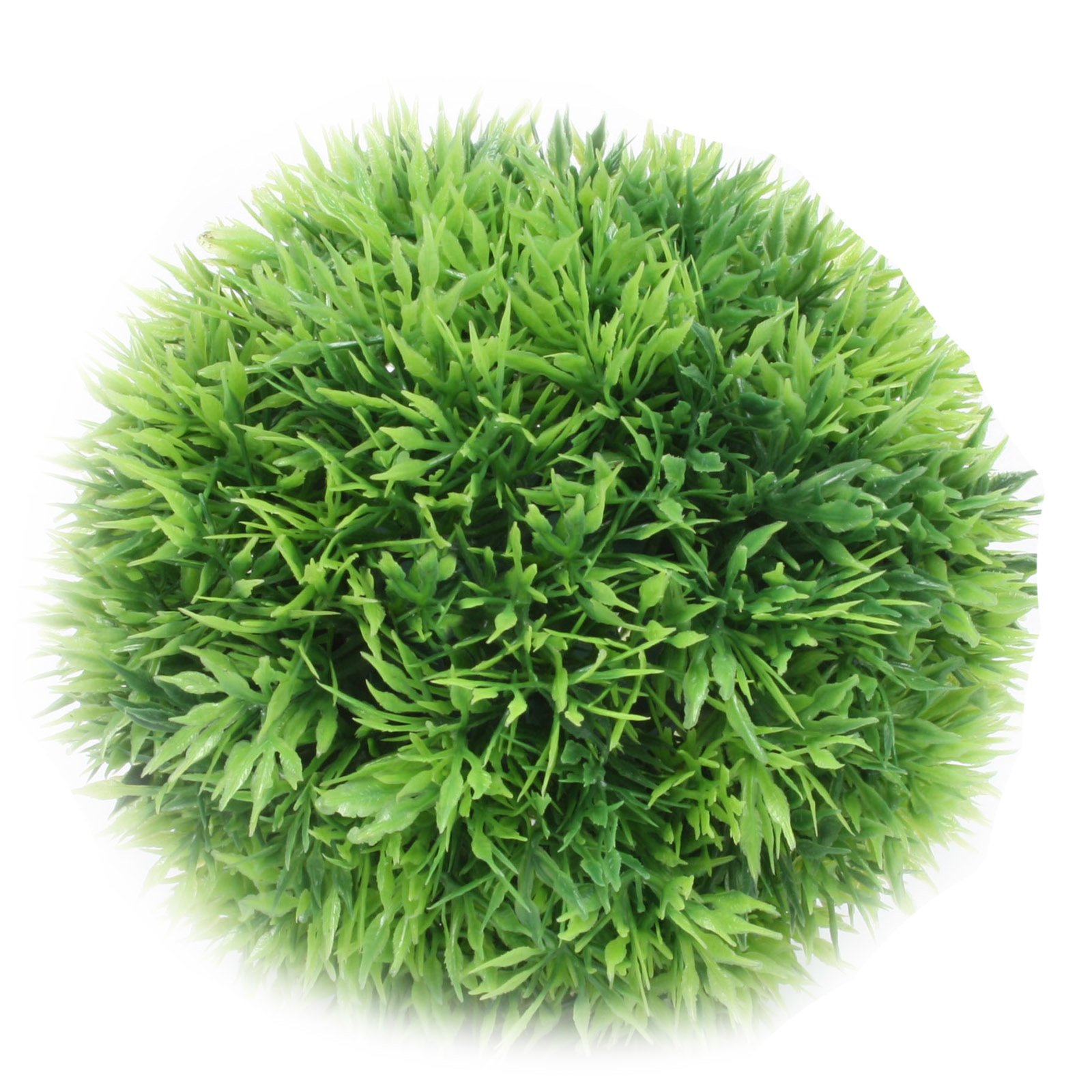 Grasball - Kunstpflanze - 22 cm