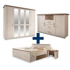 Schlafzimmer-Sets: Schlafzimmer komplett einrichten mit ROLLER
