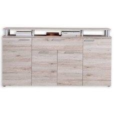 Sideboard PABLO   Sandeiche   169,3 Cm Breit