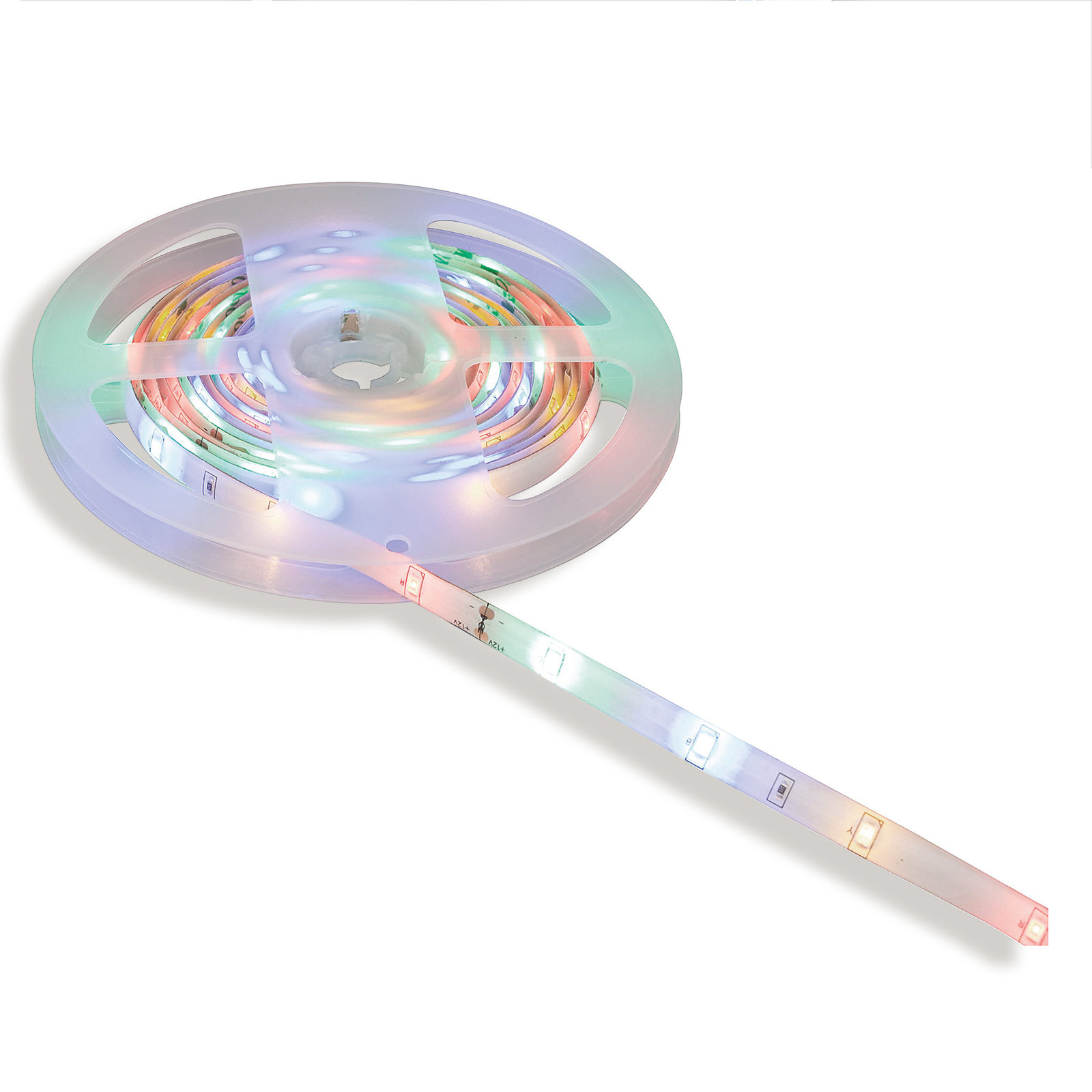 LED-Lichtband - 36 LEDs - 120 cm