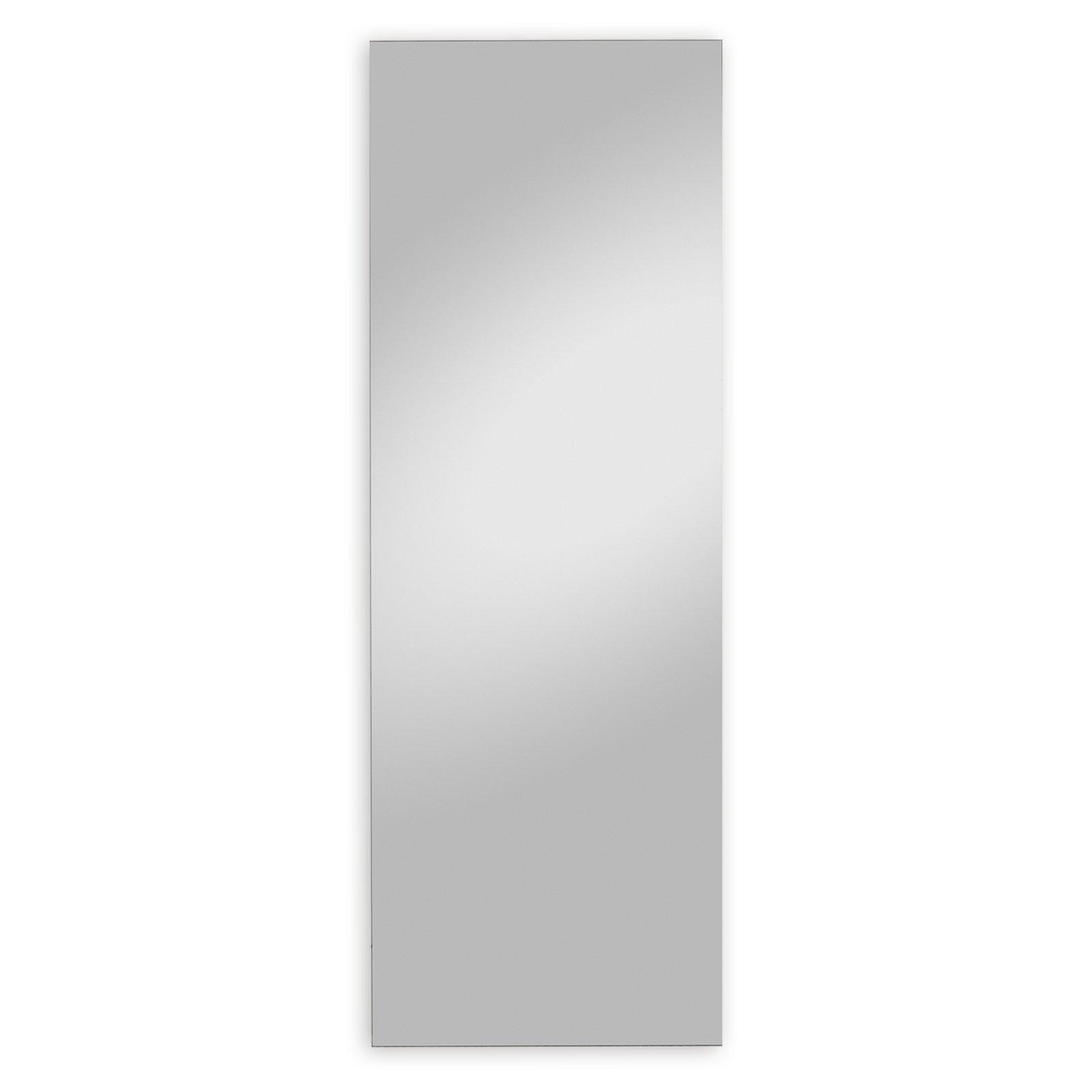 Klebespiegel TIM - mit Klebeband - 39x111 cm