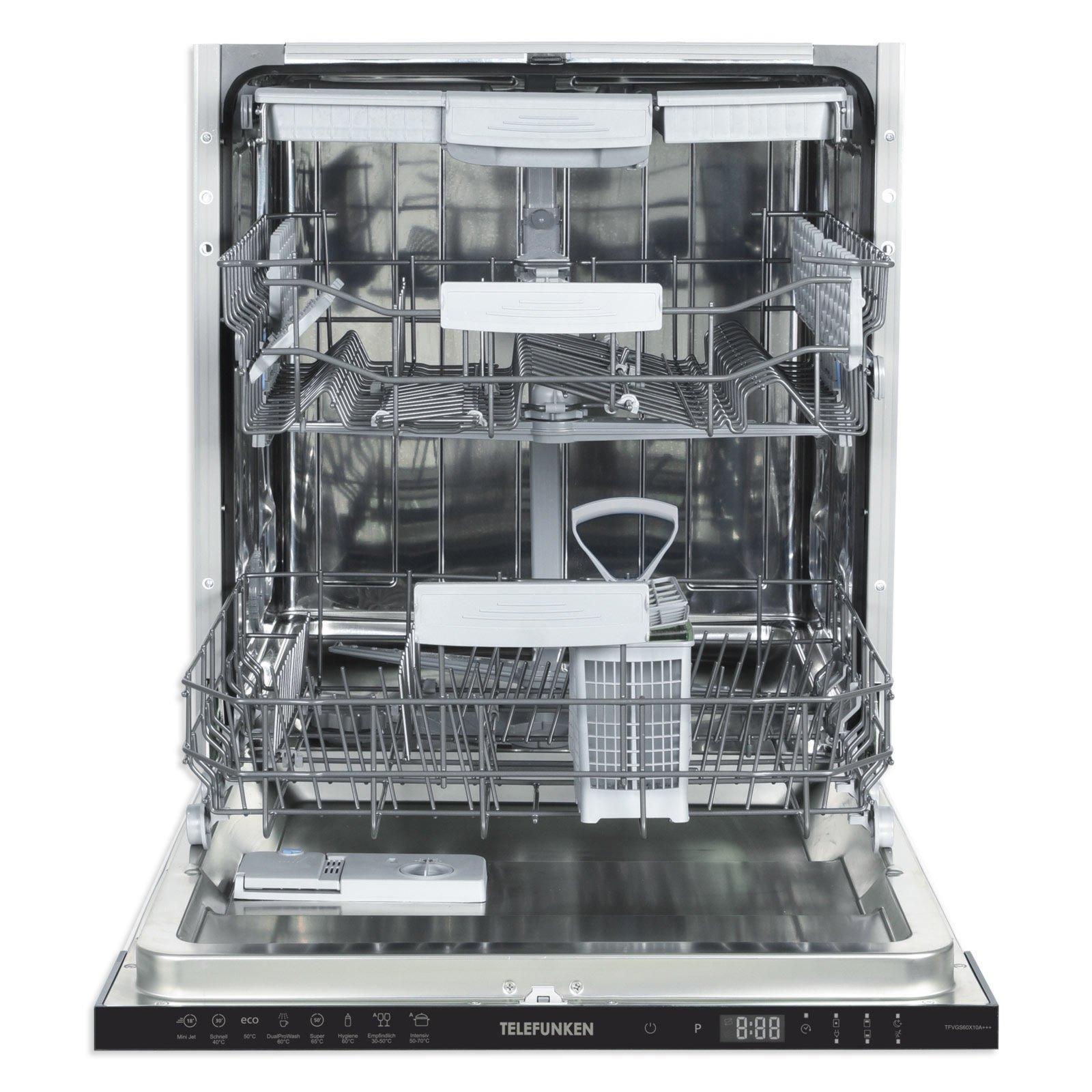 Geschirrspüler Elektrogroßgeräte Deko & Haushalt