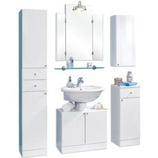Badmöbel-Set günstig bei ROLLER - Badezimmermöbel-Set online kaufen