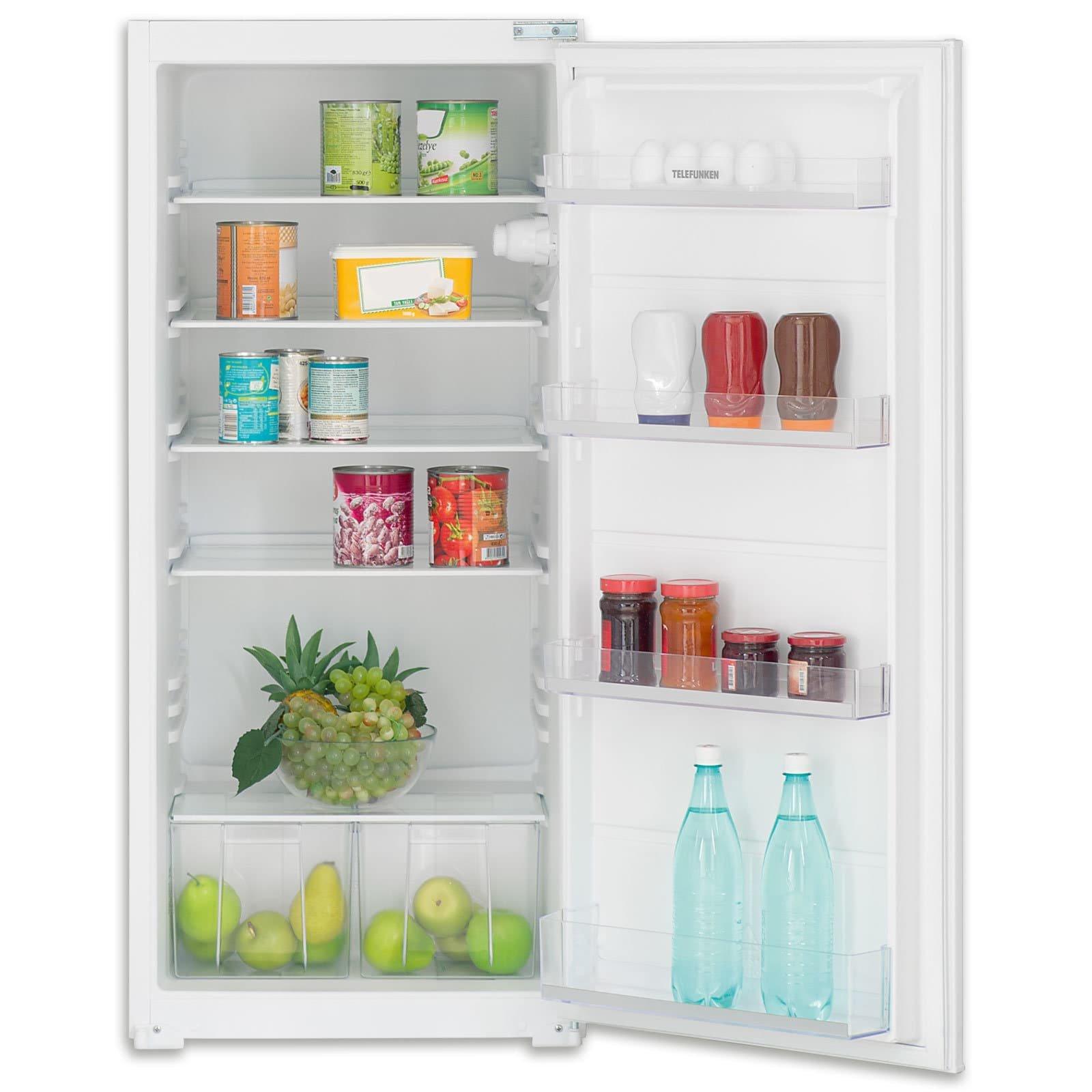TELEFUNKEN Einbau-Kühlschrank TFEVKS123X10 - A++ | Kühlschränke ...