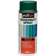Seidenmattspray profitan - moosgrün - 400 ml