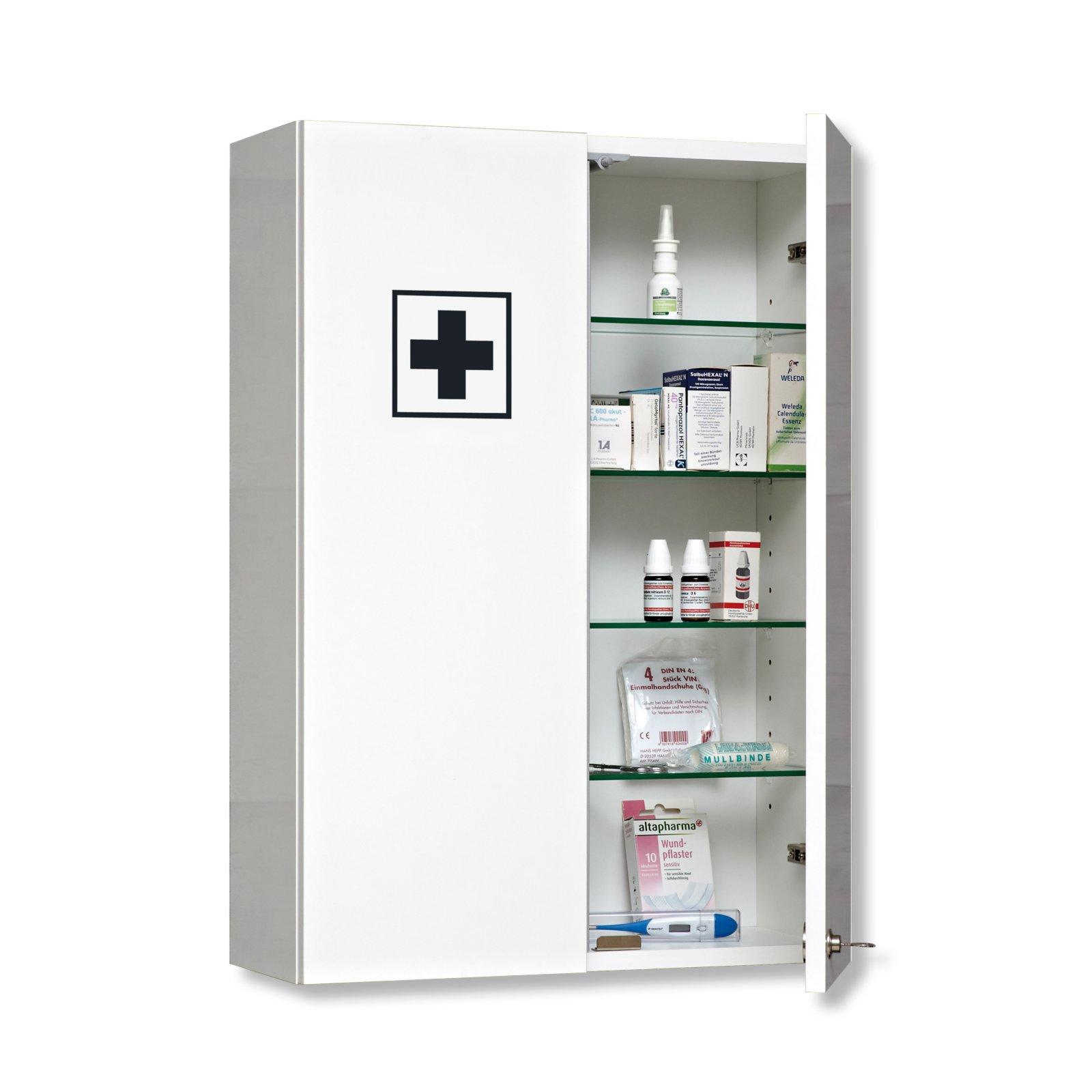 Medizinschrank | Badezimmer Hängeschränke | Badmöbel | Badezimmer ...