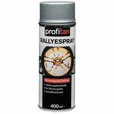 profitan Rallye-Spray - silber - 400 ml