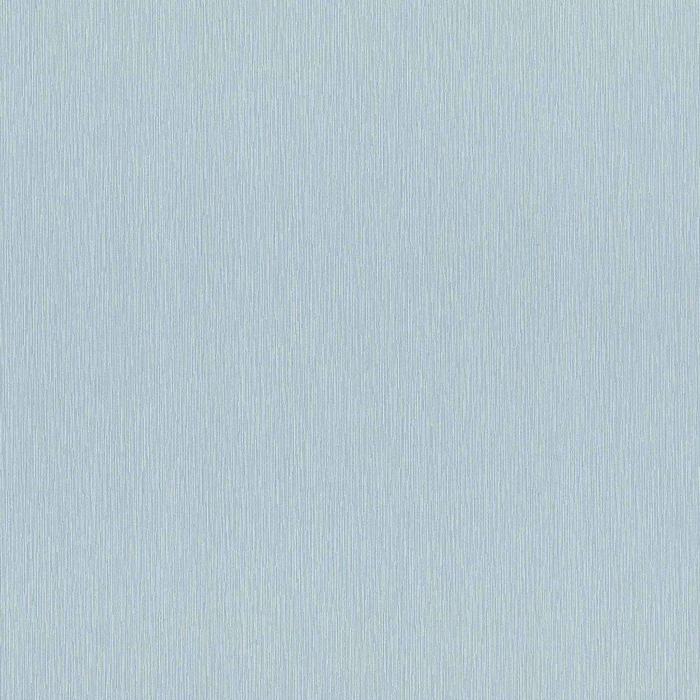 Vliestapete uni blau mit struktur 10 meter for Tapeten roller