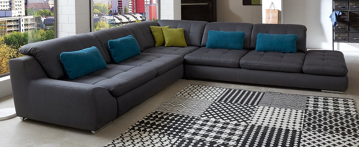 Sofagarnituren U0026 Sofa Sets Bei ROLLER   Polstergarnituren Günstig
