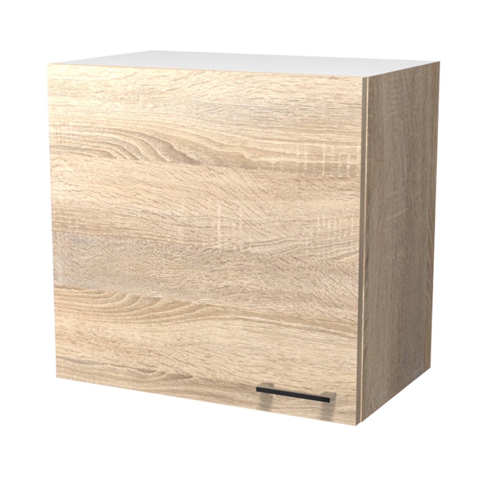 h ngeschrank samoa sonoma eiche 60 cm k che samoa schrankserien k chenschr nke m bel. Black Bedroom Furniture Sets. Home Design Ideas