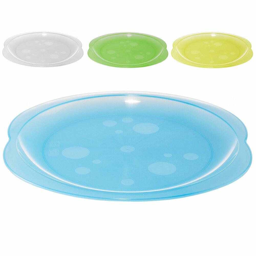 plastikteller 6 teilig sortiert farbe nicht w hlbar grills grillzubeh r gartenm bel. Black Bedroom Furniture Sets. Home Design Ideas